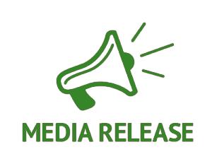 media release icon